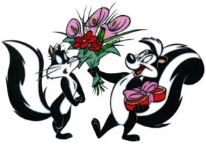 Skunk Love