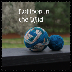 Teal for Two Lollipop in the Wild 1000